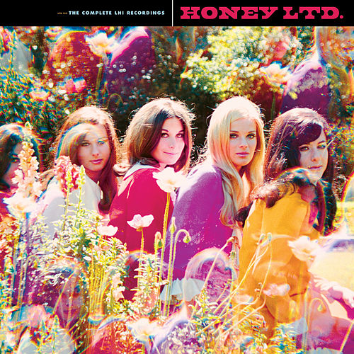 The Complete LHI Recordings by Honey Ltd.