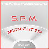 Midnight Ep by South Park Mexican