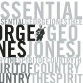 The Essential George... by George Jones