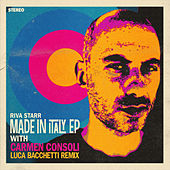 Made in Italy EP by Riva Starr