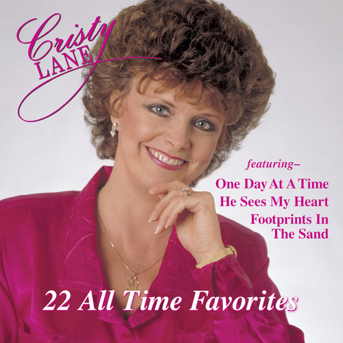 22 All Time Favorites by Cristy Lane
