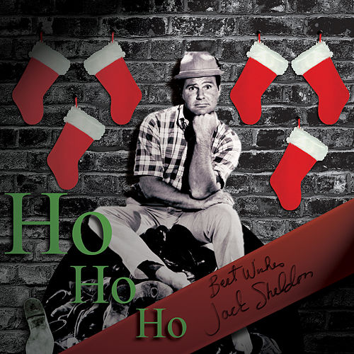 Ho Ho Ho by Jack Sheldon