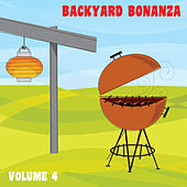 Backyard Bonanza 4 by Various Artists
