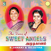 The Voice of Sweet Angels by Various Artists