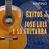Exitos de Jose Luis y Su Guitarra by Marino (3)