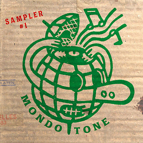 Sampler # 1 by Various Artists