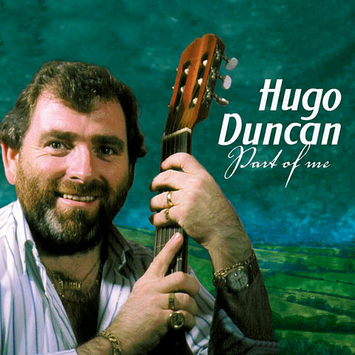 Part of Me by Hugo Duncan