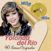 Lo Mejor De Lo Mejor De RCA Victor by Yolanda Del Rio