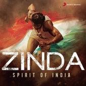 Zinda Spirit of India by Various Artists