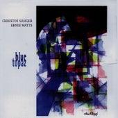 Blue Topaz by Ernie Watts