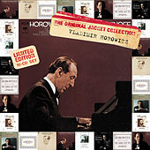 Original Jackets -- Vladimir Horowitz by Vladimir Horowitz