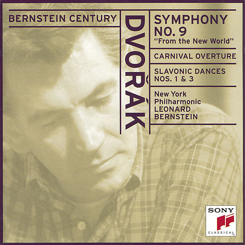 Dvorák: Symphony No. 9 in E Minor, Op. 95 'From the New World' by New York Philharmonic