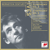 Ives: Symphony No. 2 and Symphony No. 3 by Various Artists