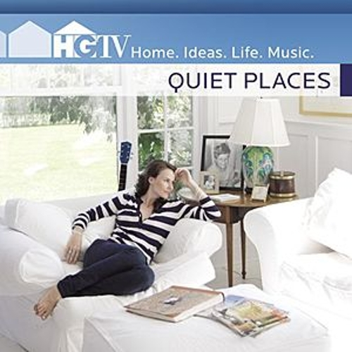 HGTV: Quiet Places by Various Artists