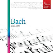 The Classical Greats Series, Vol.1: Bach by Global Journey
