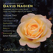 The Legendary Violinist David  Nadien, Vol. 2 by Various Artists