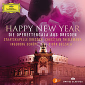 Happy New Year - Die Operettengala Aus Dresden by Various Artists