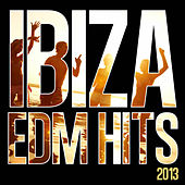 Ibiza EDM Hits 2013 by Various Artists
