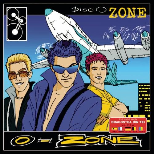 DiscO-Zone by O-Zone