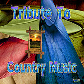 Tribute to Country Music, Vol. 1 by Studio Sound Group