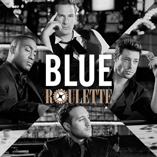 Roulette by Blue