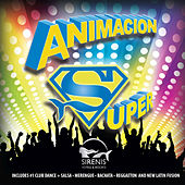 Sirenis Animacion Super! by Various Artists