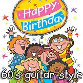 Happy Birthday - 60's Guitar Style by Kidzone