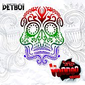 Curse of the Voodoo Drums by Detboi