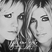 Heart of Stone: Live from Nashville, TN by JillandKate