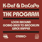 The Program by K-Def