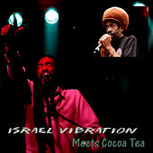 Meets Cocoa Tea von Cocoa Tea