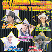 Los 5 Mejores Interpretes de Corridos y Tragedias Vol 2 by Various Artists