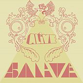 5ALIVE Sampler 1 by Various Artists