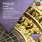Vivaldi: Gloria; Stabat Mater by Various Artists