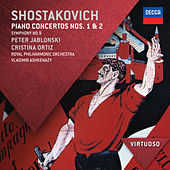 Shostakovich: Piano Concertos Nos.1 & 2; Symphony No.9 by Various Artists