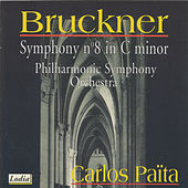 Bruckner: Symphony No. 8 in C minor by Carlos Païta