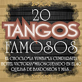 20 Tangos Famosos by Various Artists