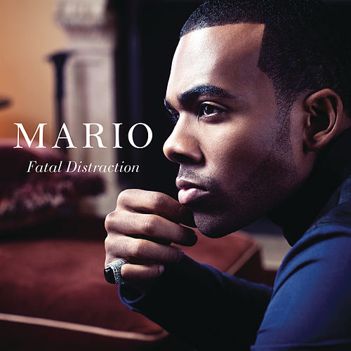 Fatal Distraction by Mario