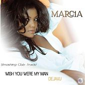 For Love by Marcia