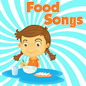 Food Songs by The Kiboomers
