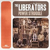 Power Struggle by The Liberators