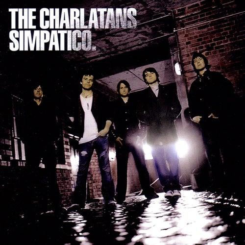 Simpatico by Charlatans U.K.
