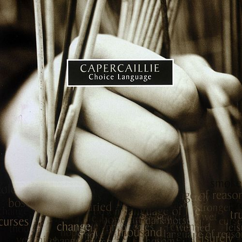 Choice Language by Capercaillie