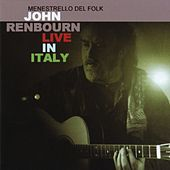 Live in Italy by John Renbourn