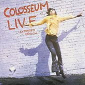 Live by Colosseum