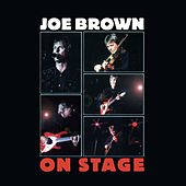 Joe Brown - On Stage by Joe Brown