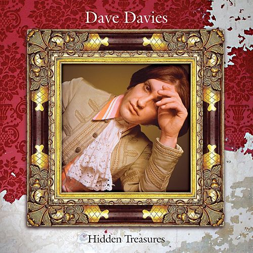 Hidden Treasures by Dave Davies