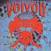 The Best of Voivod by Voivod