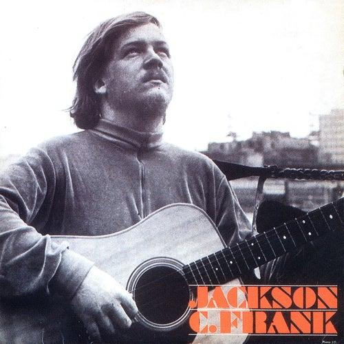 Jackson C Frank by Jackson C. Frank