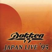 Japan Live '95 by Dokken